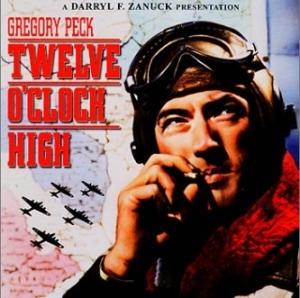 12 OClock High