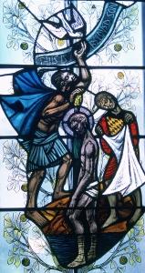 Baptism, Epiphany