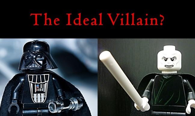 Ideal Lego Villian