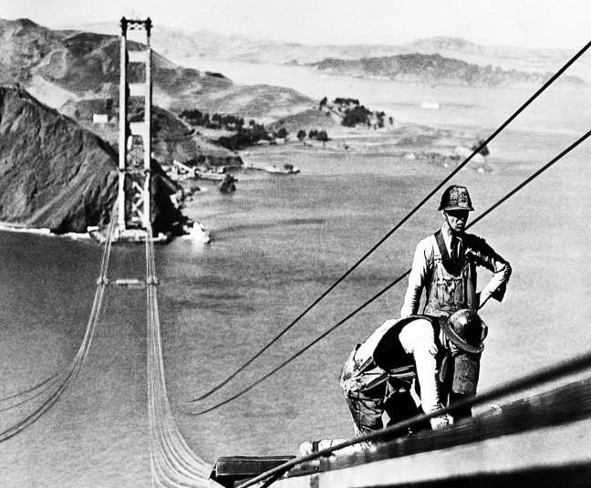 Golden Gate Construction
